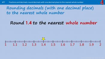 Fb7 - How to Round Decimals