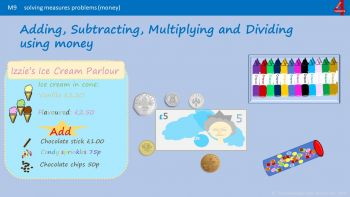 Mc2 - How to Solve Money Problems